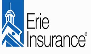 Erie insurance company's preferred PDR dent removal and paintless auto hail repair.