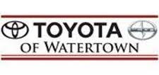 Toyota of Watertown's #1 choice for auto hail repair.